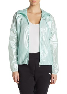 Puma Last Lap Metallic Jacket