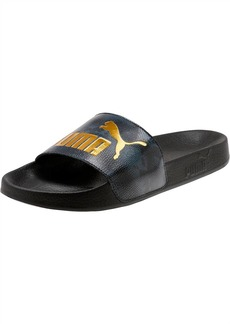 Puma Leadcat Snake Lux Women's Slides