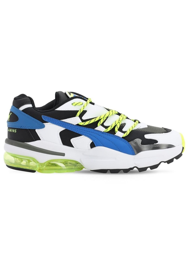 Puma Les Benjamins Cell Alien Sneakers