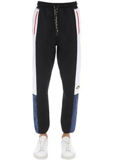 Puma Les Benjamins Color Block Track Pants