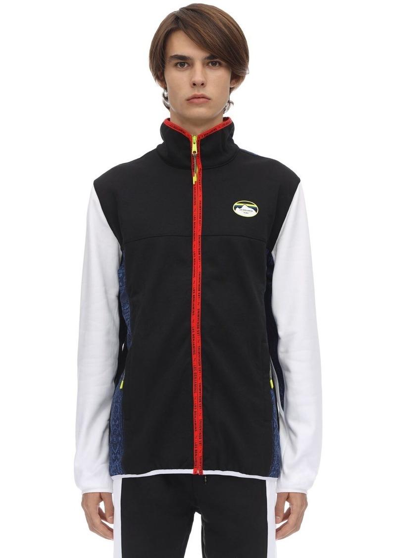 Puma Les Benjamins Track Jacket