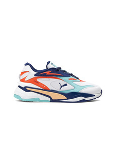 Puma Little Kid's and Kid's RS-Fast Courtside Junior Sneakers