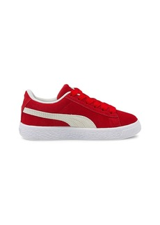 Puma Little Kid's and Kid's Suede Classic XXI Sneakers