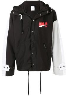 Puma logo jacket