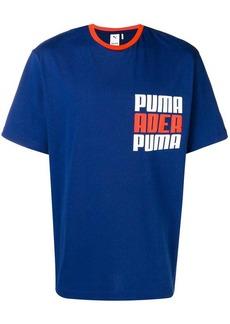 Puma x Ader logo print T-shirt