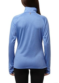 Puma Long Sleeve Half-Zip Running Top