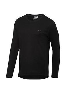 Puma Long Sleeve Thermal T-Shirt