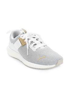 Puma Low-Top Logo Sneakers