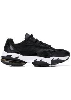 Puma low top sneakers