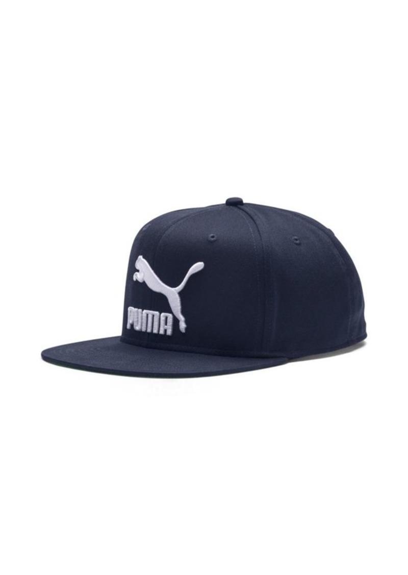 d9fdf2ab73f Puma LS ColorBlock Hat