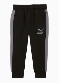 Puma Luxe Pack Toddler T7 Joggers