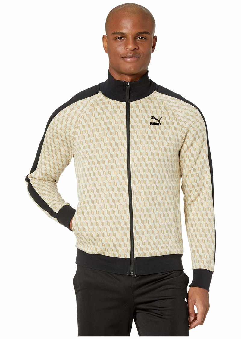 Puma Luxe Pack Track Jacket