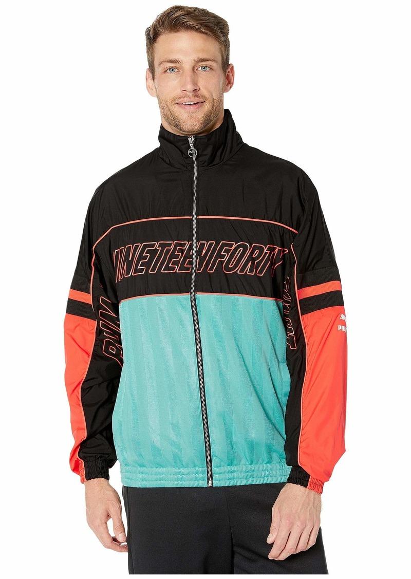 Puma LuXTG Luxe Woven Jacket