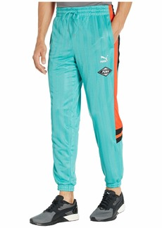 Puma LuXTG Luxe Woven Pants