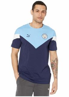 Puma Manchester City FC Iconic MCS Tee