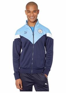 Puma Manchester City FC Iconic MCS Track Jacket