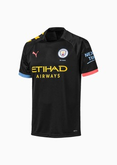 Puma Manchester City Men's Away Replica Jersey