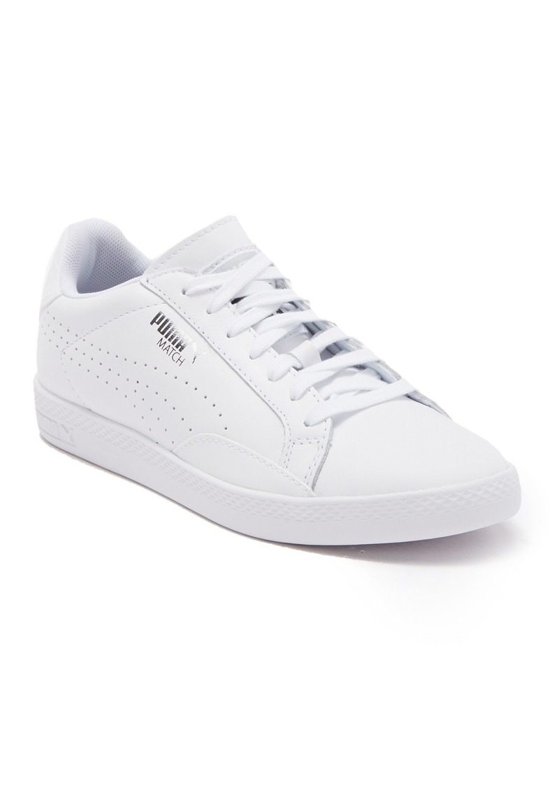 online retailer 2f35a 2f6b2 Match 74 Leather Sneaker