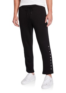 Puma Men's 90s Retro Sweatpants  Black