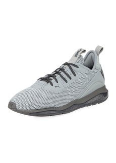 Puma Men's Cell Descend Knit Running Sneakers