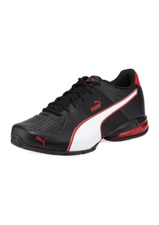 Puma Men's Cell Surin 2 Leather Running Sneakers