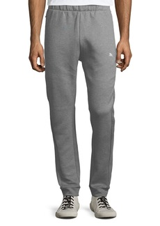 Puma Men's Evostripe Mesh-Side Jogger Pants