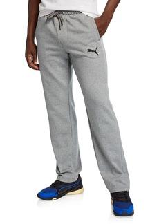 Puma Men's Fleece Core Pants