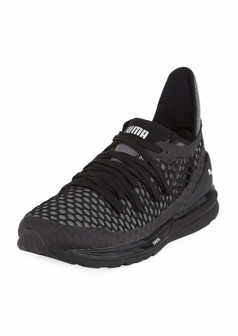 new concept 6d46d 5114b Men's Ignite Limitless Netfit Sneakers