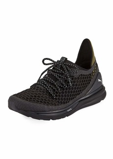 Puma Men's Ignite Limitless Netfit Staple Sneakers
