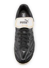 Puma Men's King Avanti Premium Leather Sneakers