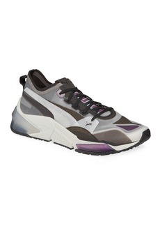 Puma Men's LQDCELL Optic Colorblock Nylon Sneakers