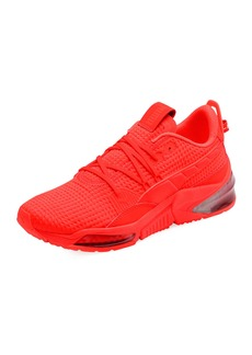 Puma Men's LQDCELL Optic Flight Suit Tonal Neoprene Sneakers