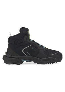 Puma Men's Nitefox Boot Helly Hansen Sneakers