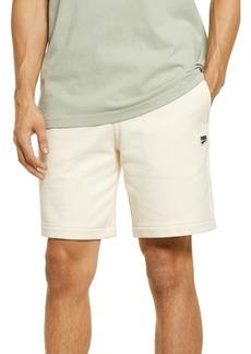 Men's Puma Downtown Terry Drawstring Shorts
