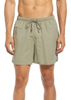 Men's Puma mmq Earthbreak Drawstring Shorts