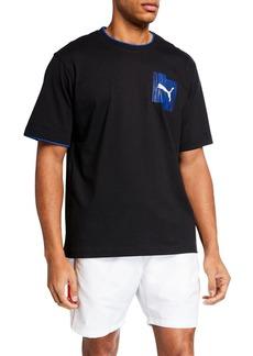 Men's Puma x Ader Graphic T-Shirt