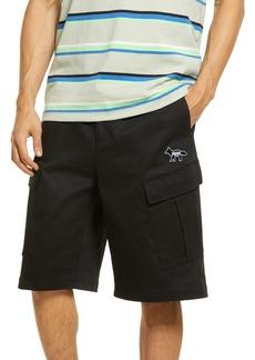 Men's Puma X Maison Kitsune Cargo Shorts