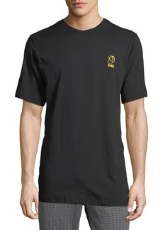 Men's Puma x XO Graphic Tee  Black