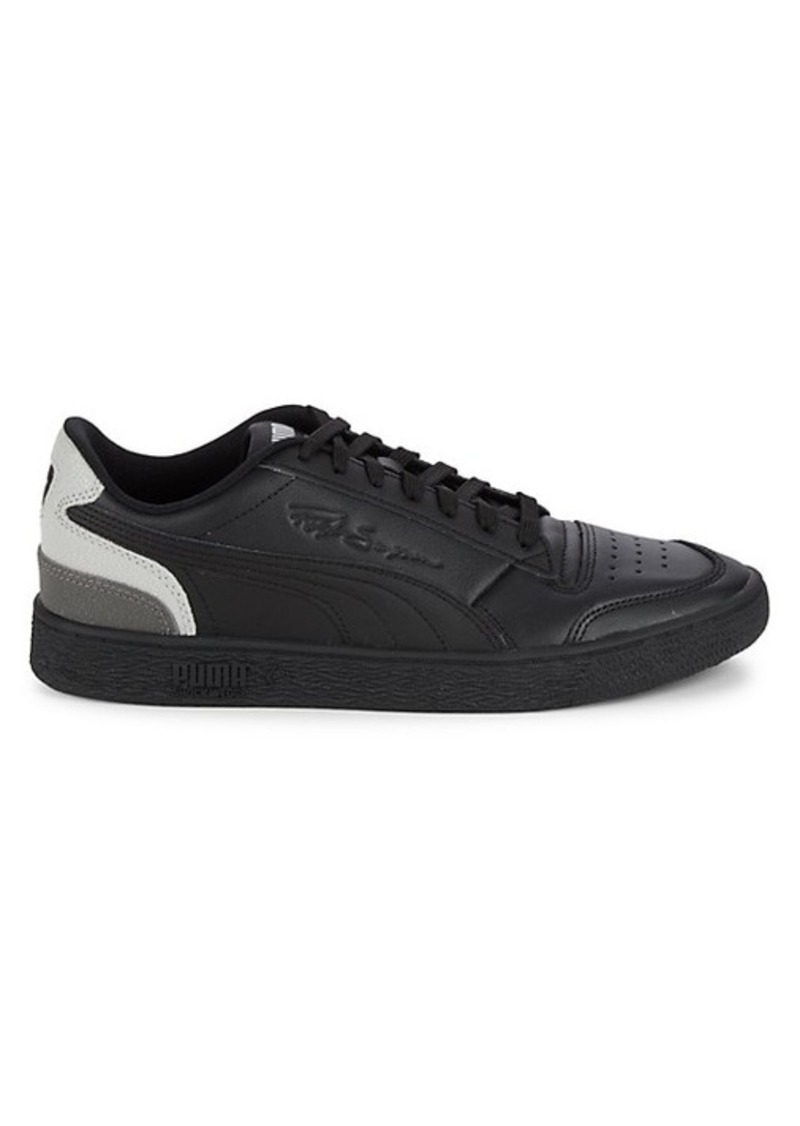 Puma Men's Ralph Sampson Court Sneakers