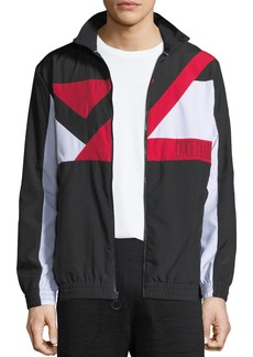 Puma Men's Record Track Jacket