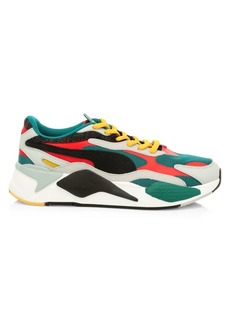 Puma Men's RS-X³ Afrobeat Mix Sneakers