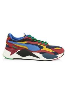 Puma Men'sRS-X³ Afrobeat Mix Sneakers