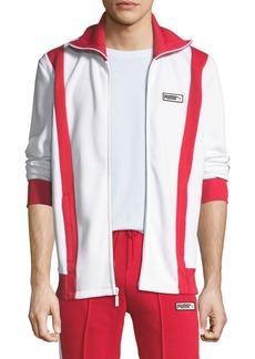 Puma Men's Spezial T7 Zip-Front Track Jacket