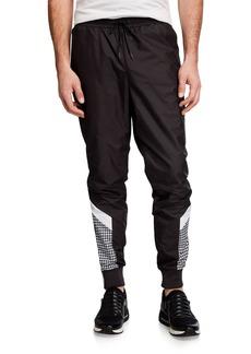 Puma Men's Trend Printed MCS Track Pants