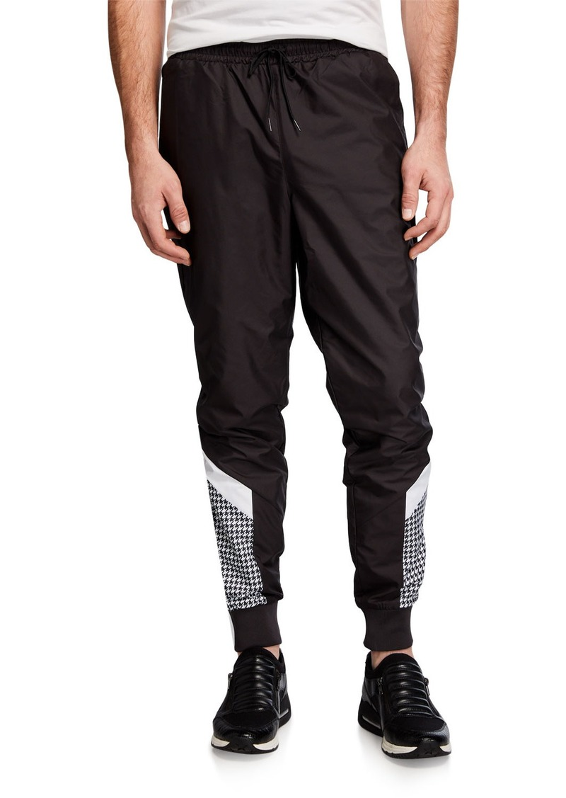 Puma Men's Trend Printed MCS Track Pants