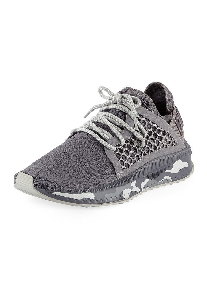 Puma Men's TSUGI NETFIT evoKNIT Camo Sneakers