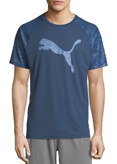 Puma Men's Vent Cat Performance Tee
