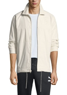 Puma Men's x Big Sean Zip-Front Jacket