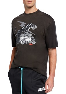 Puma Men's x Rhude Graphic T-Shirt