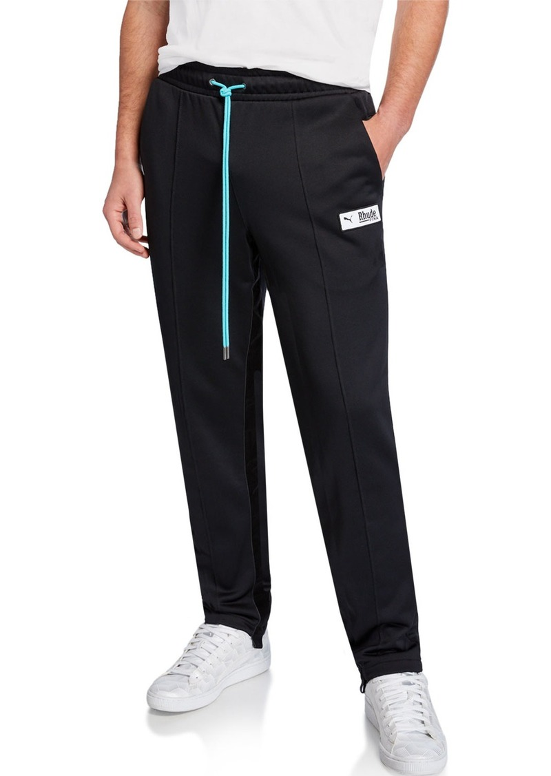 Puma Men's x Rhude Track Pants